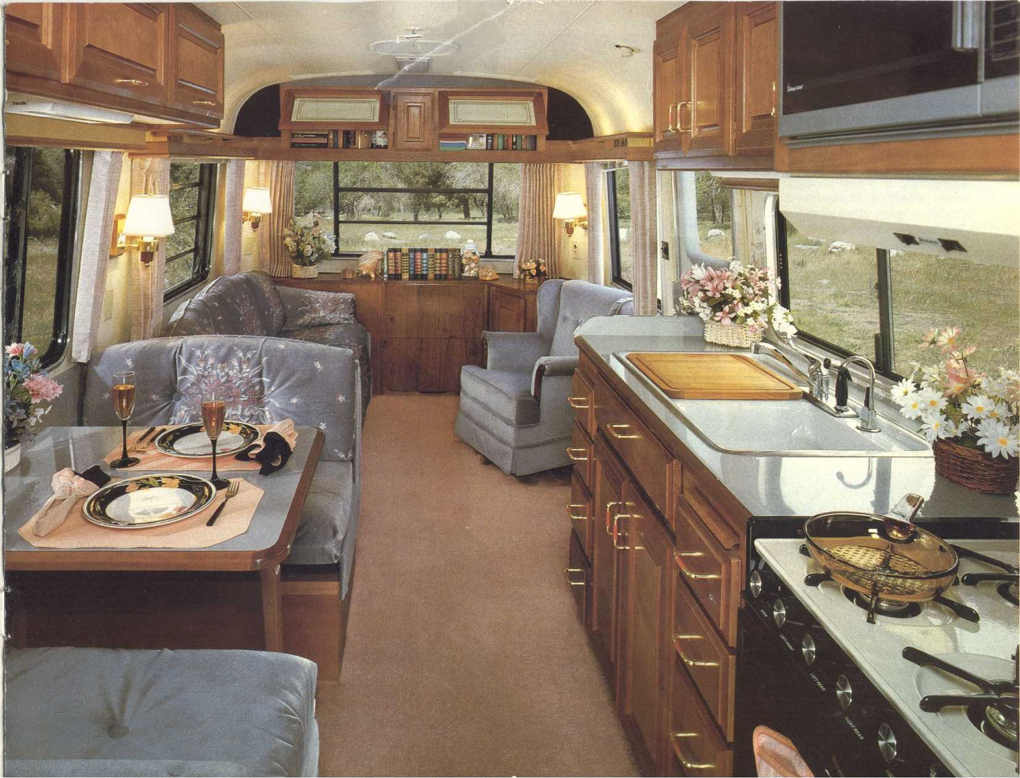 Avion Travelcade Club Travel Former Member Fifth Wheel Fleetwood Double Wide Mobile Home Wiring Diagrams 4
